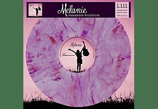 Melanie - Remember Woodstock (Nb LP)  - (Vinyl)
