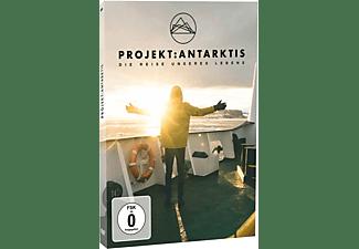 Projekt: Antarktis DVD