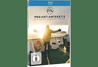 Projekt: Antarktis Blu-ray
