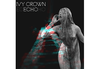 Ivy Crown - Echo  - (CD)