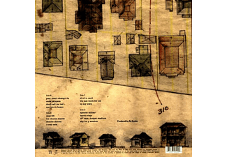 Ry Cooder - Chávez Ravine (2019 Remaster)  - (Vinyl)