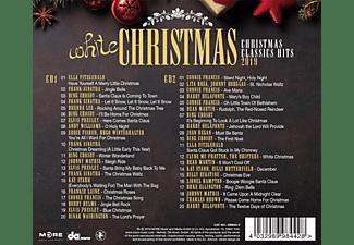 VARIOUS - WHITE CHRISTMAS 2019 - THE CHRISTMAS CLASSICS HITS  - (CD)