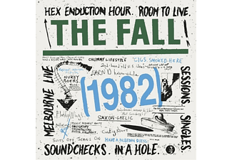 The Fall - 1982 -BOX SET-  - (CD)