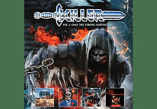 The Killer - VOLUME TWO -.. -CLAMSHEL-  - (CD)