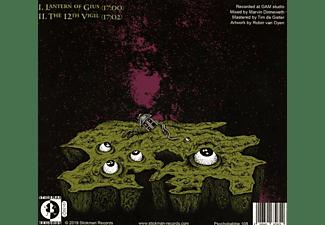 Grotto - Lantern Of Gius (Digipak)  - (CD)
