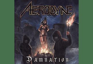 Aerodyne - Damnation  - (CD)