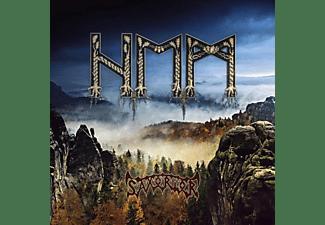 Saxorior - Hem  - (CD)