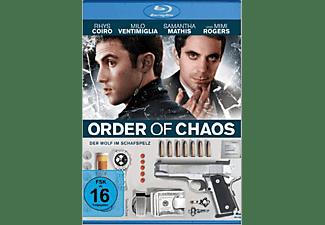 Order Of Chaos - Der Wolf Im Schafspelz Blu-ray
