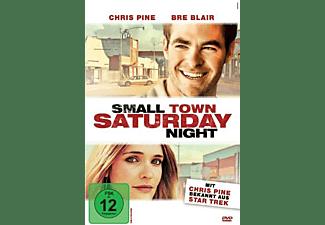 Small Town Saturday Night DVD