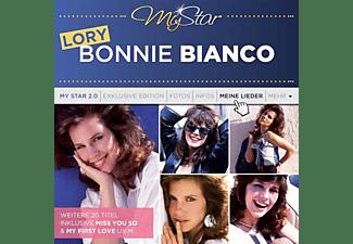"Bonnie ""lory"" Bianco - My Star 2.0  - (CD)"