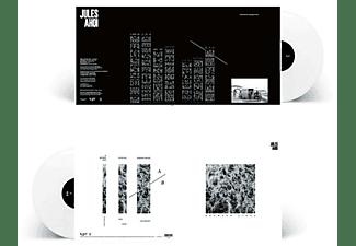 Jules Ahoi & The Deepsea Orchestra - Between Lines (Remastered Vinyl Edition)  - (Vinyl)