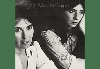 Kate & Anna Mcgarrigle - KATE & ANNA MCGARRIGLE  - (CD)