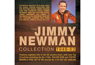 Jimmy C. Newman - JIMMY NEWMAN COLLECTION 1 - (CD)