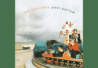Les Innocents - POST-PARTUM (2LP +CD)  - (LP + Bonus-CD)