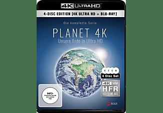 Planet 4K-Unsere Erde in Ultra HD (2 UHD Blu-ray 4K Ultra HD Blu-ray