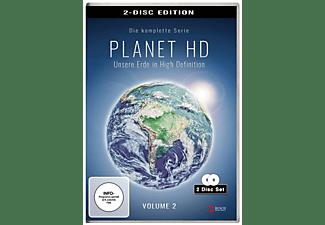 Planet HD-Unsere Erde in High Definition-Vol. DVD