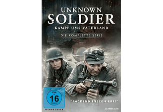 Unknown Soldier - TV-Serie DVD