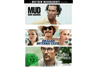 Matthew McConaughey Collection (3 DVDs) DVD
