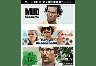 Matthew McConaughey Collection (3 Blu-rays) Blu-ray