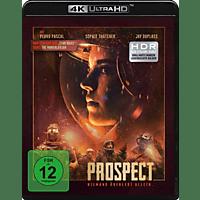 Prospect [4K Ultra HD Blu-ray]