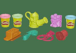 PLAY-DOH Play-Doh Spielsets Garten und Werkstatt Spielset, Farbauswahl nicht möglich