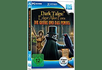 Dark Tales: Edgar Allan Poes Die Grube und das Pendel - [PC]