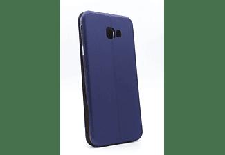 AGM 28642, Bookcover, Samsung, Galaxy J4+, Marineblau