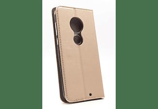 AGM 28568, Bookcover, Motorola, Moto G7 Plus, Gold