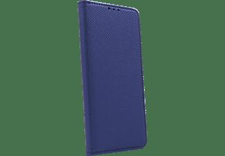 AGM 28573, Bookcover, Huawei, P Smart + (2019), Marineblau