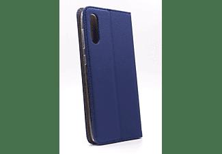 AGM 28624, Bookcover, Samsung, Galaxy A70, Marineblau