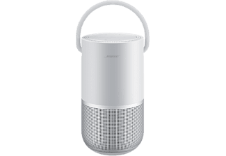 BOSE Portable Home Speaker - Altoparlante Bluetooth (Bianco)