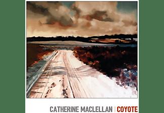 Catherine Maclellan - Coyote (LP)  - (Vinyl)