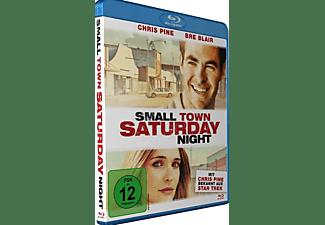 Small Town Saturday Night Blu-ray