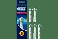 ORAL-B Tiefenreinigung 5er Aufsteckbürsten