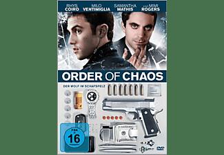 Order Of Chaos - Der Wolf Im Schafspelz DVD