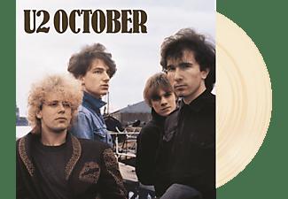 U2 - October (Exklusive Edition)  - (Vinyl)