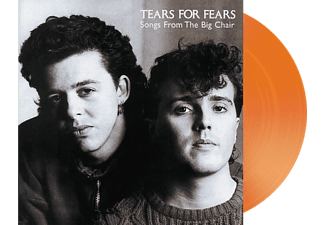 Tears For Fears - Songs From The Big Chair (Exklusive Edition)  - (Vinyl)