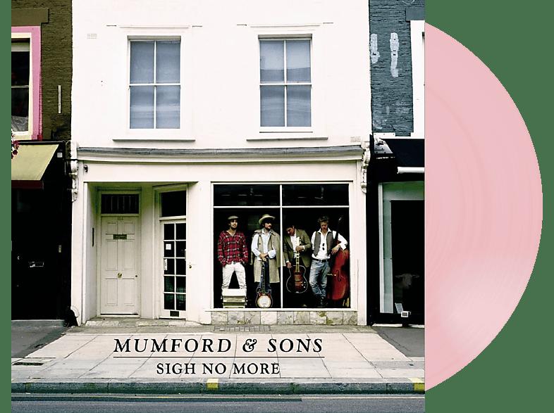 Mumford & Sons - Sigh No More (Exklusive Edition) [Vinyl]