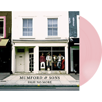Mumford & Sons - Sigh No More (Exklusive Edition) [Vinyl]