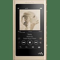SONY Walkman NW-A55L Mp3-Player (16 GB, Beige)