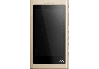SONY Walkman NW-A55L Mp3-Player 16 GB, Beige