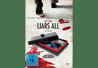 Liars All DVD