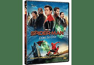 Spider-Man: Lejos de casa - DVD