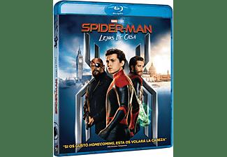 Spider-Man: Lejos de casa - Blu-ray