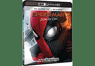 Spider-Man: Lejos de casa - 4K Ultra HD + Blu-ray