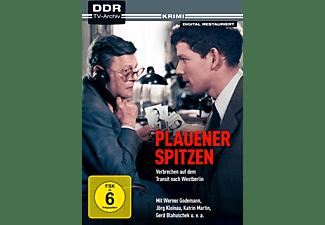 PLAUENER SPITZEN DVD