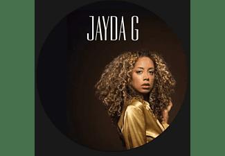 Jayda G - Significant Changes (Remixes)  - (Vinyl)