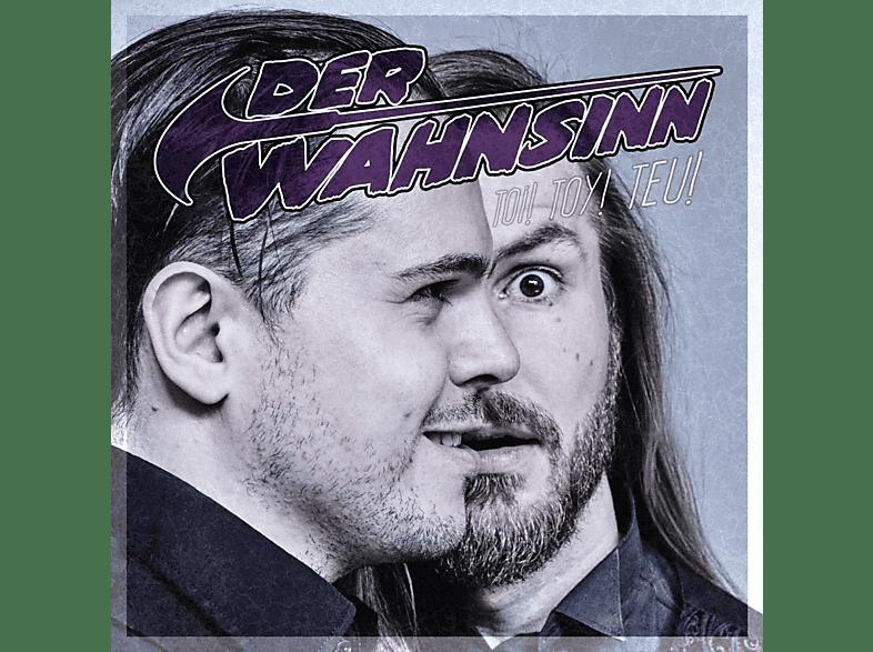 Der Wahnsinn - Toi! Toy! Teu! (LP) [Vinyl]