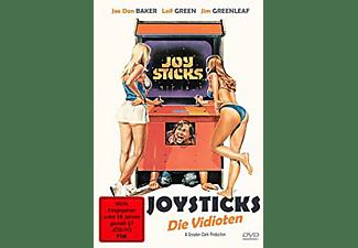 JOYSTICKS-DIE VIDIOTEN DVD