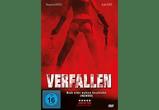 Verfallen (Uncut) DVD